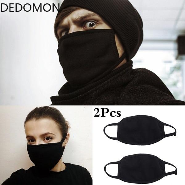 maschera antipolvere riutilizzabile