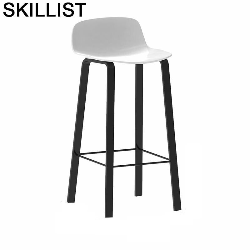 Bancos Moderno Stoelen Sedie Banqueta Fauteuil Tabouret De Industriel Barkrukken Taburete Stool Modern Cadeira Silla Bar Chair