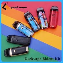 Original GeekVape bident Kit Pod vape 2ml/3.5ml pod capacity