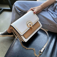 Chain Crossbody Bags for Women 2020 New Small Shoulder