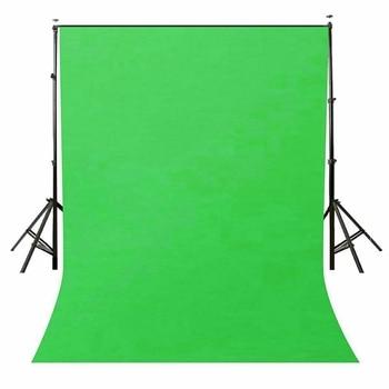 녹색 사진 배경 스튜디오 사진 화면 배경 천을 배경 스튜디오 사진 화면 Chromakey