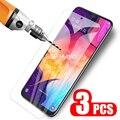3 шт. Защитное стекло для Samsung Galaxy A51 4G/5G A50 A50S защитные очки на Sumsung A 51 50 S 50 S прозрачная защитная пленка для телефона