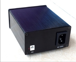 Image 2 - WEILIANG אודיו עיין STUDER900 ליניארי מוסדר אספקת חשמל
