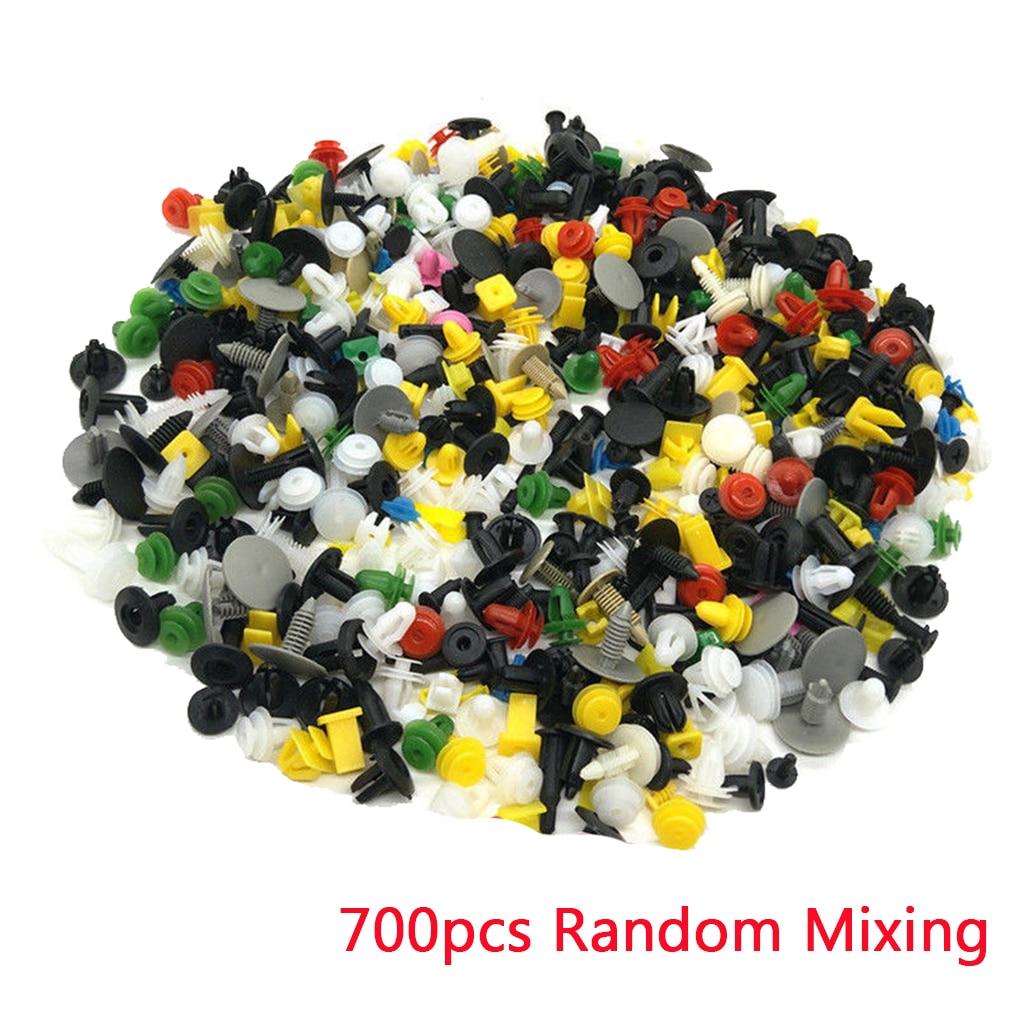 700PCS