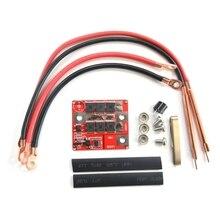 Circuit-Board Spot-Welder-Pen Welding-Machine 6V12V24V 6MOS PCB Battery-Energy-Storage-Spot