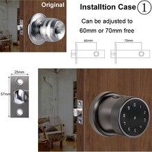 Fingerprint Door Lock for Protection