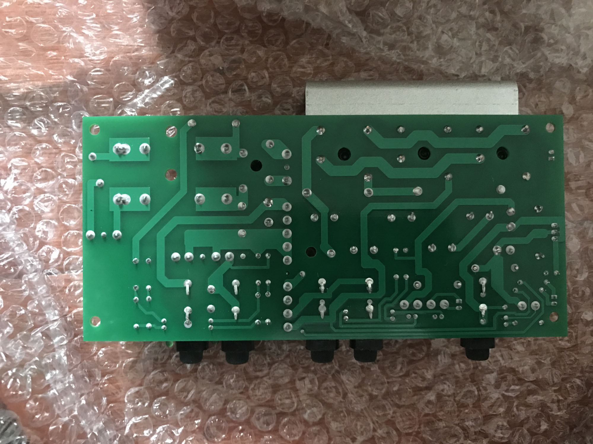 Image 3 - Free Fast Shipping! Kone elevator LCEREC Power supply board KM713140G04 713143H03-in Elevator Parts from Electronic Components & Supplies