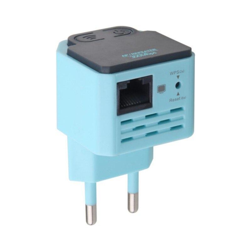 Cartes de mémoire de Port du répéteur 300M sans fil Stable à grande vitesse de WiFi
