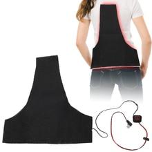 Электрооборудование жилет обогрев простыня одежда обогрев простыня можно стирать стирать и регулировать водой