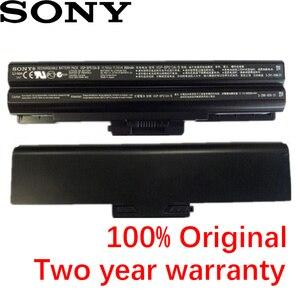 Sony оригинальный VGP-BPS13 VGP-BPL13 VGP-BPS13S ноутбук Батарея для sony Vaio VGN-AW VGP-BPL21 VGP-BPS21/S VGP-BPS21A