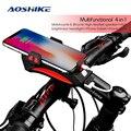 AOSHIKE зарядное устройство для телефона  1 шт.  велосипедный  мотоциклетный  светодиодный светильник  заряжаемый внешний аккумулятор
