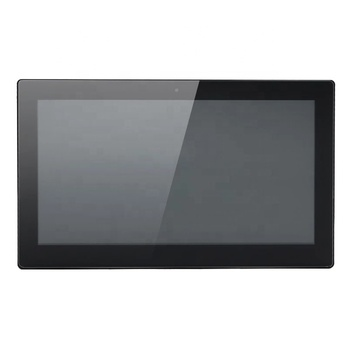 Newest 18.5 inch LED screen touch computer all in one for sale