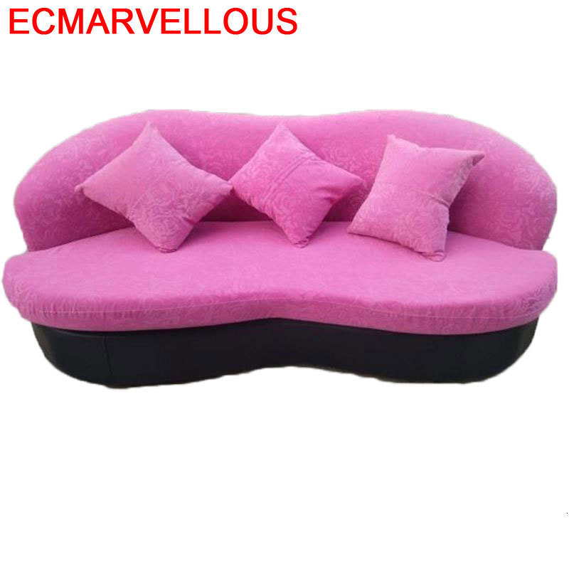 Maison Puff Kanepe Futon Couche For Sillon Fotel Wypoczynkowy Zitzak Mueble De Sala Mobilya Set Living Room Furniture Sofa