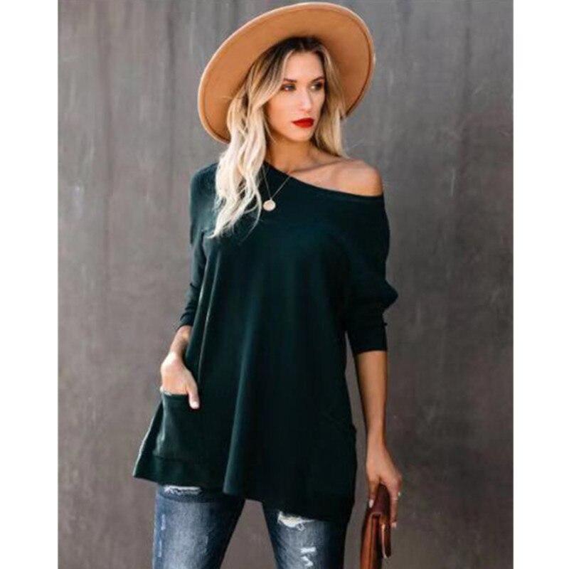 Off shold Blouse femmes tunique à manches longues dames bureau mode lin grande taille femmes Kimonas hiver Mori fille coton