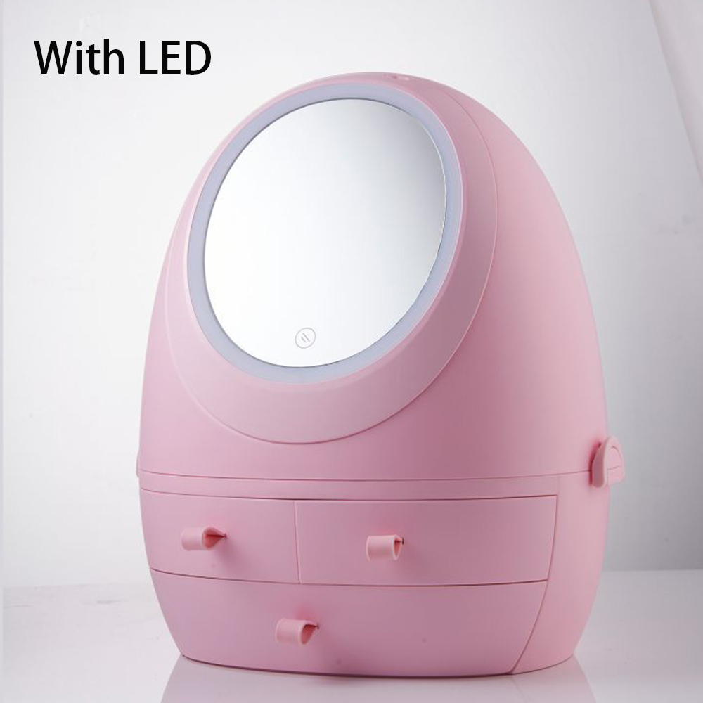 Pink with LED