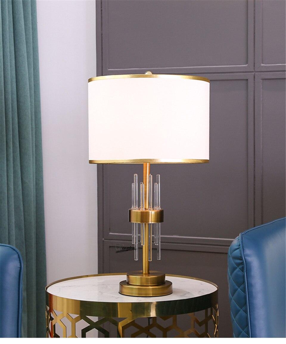 estudo sala estar do hotel lâmpada mesa luxo