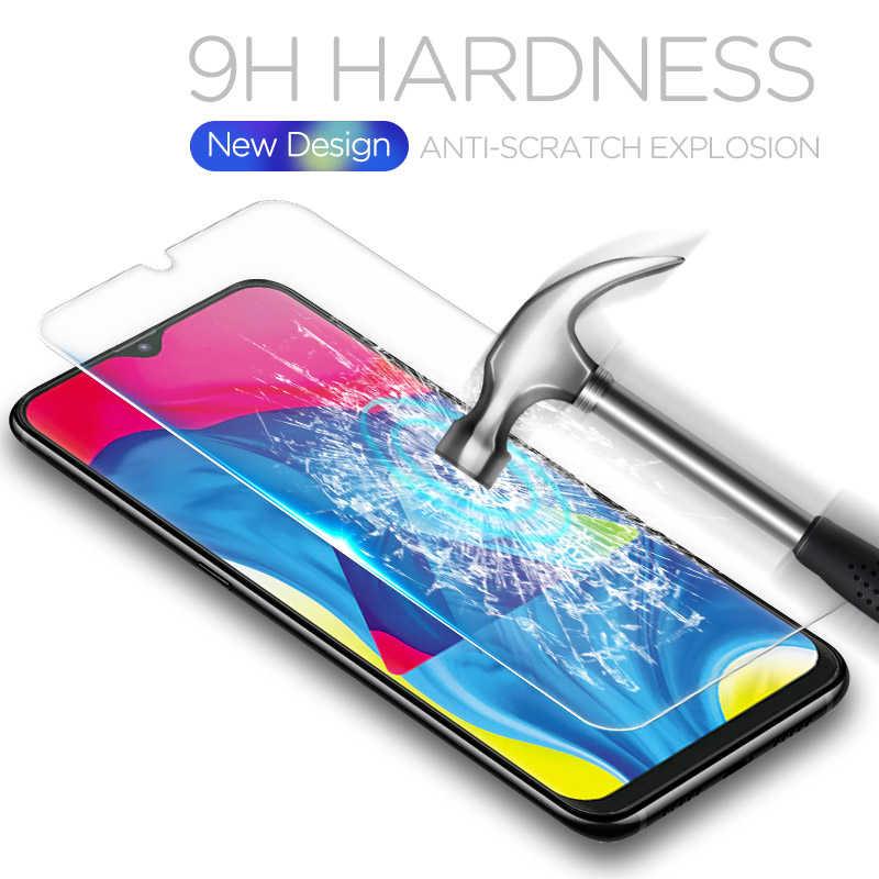Dành cho Samsung Galaxy Samsung Galaxy A70 A80 A90 Kính Bảo Vệ Nhiệt Độ Thiết Bị 70 90 Samsung Card Màn Hình GALAX Verre Đô Thị Tremp kính cho A8 A9 a6 plus 2018