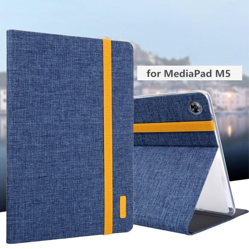 for Huawei MediaPad M5 Pro 10.8 case cover Media Pad M5 8.4 tablet shockproof flip fundas full anti-knock book capas cases