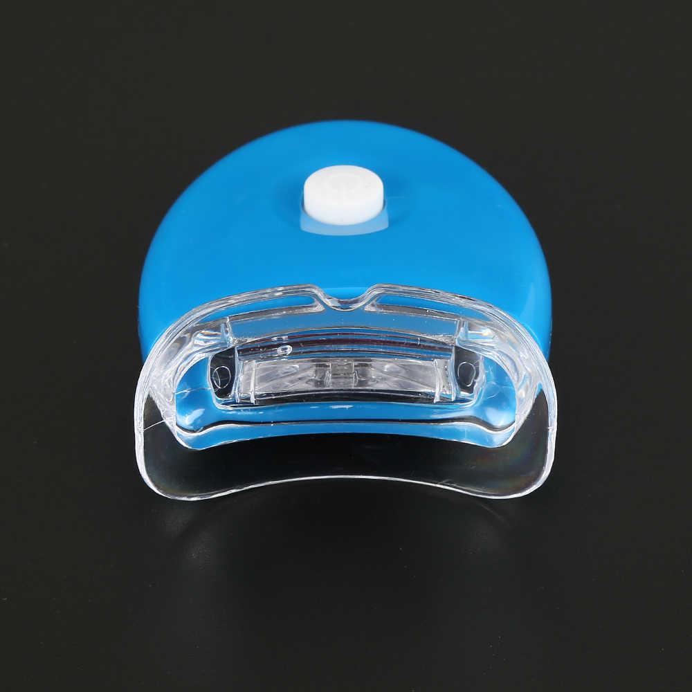 1PC LED LightฟันขาวฟันเจลWhitening Health Oral Careส่วนบุคคลDental Teeth Whitening TSLM2