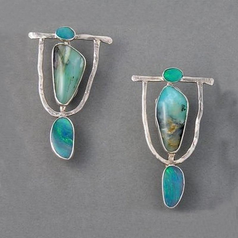 E680 earrings