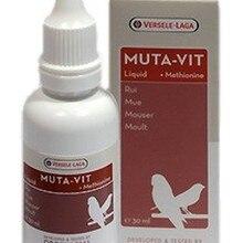 Muta Vit Liquido 30 мл, Oropharma Versele Laga
