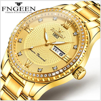 2019 Top Brand Luxury Men's Watch Life Waterproof Clock Male Business Watches Men Quartz Casual Wristwatches Relogio Masculino