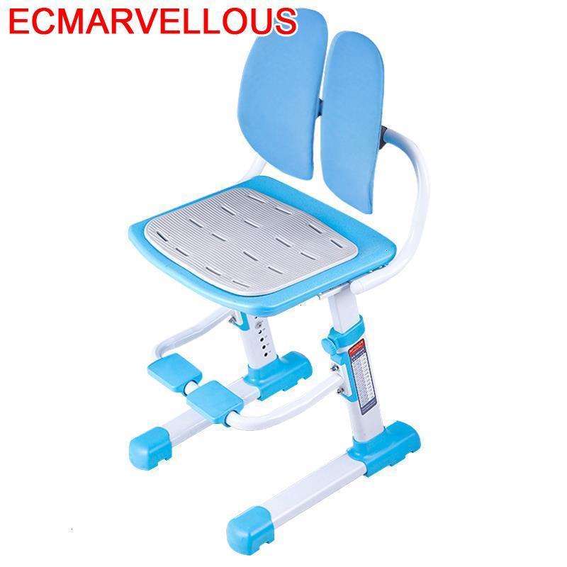 Pouf Mueble Kinder Stoel Meuble For Meble Dzieciece Pour Chaise Enfant Baby Furniture Adjustable Cadeira Infantil Children Chair