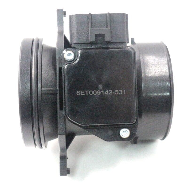 Nouveau capteur de débit d'air massique rapide pour Nissan OE numéro 8ET009142-531