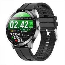Willgallop S80 Heart Rate Sleep Monitor Multisport IP68 Waterproof Smart Watch Fitness