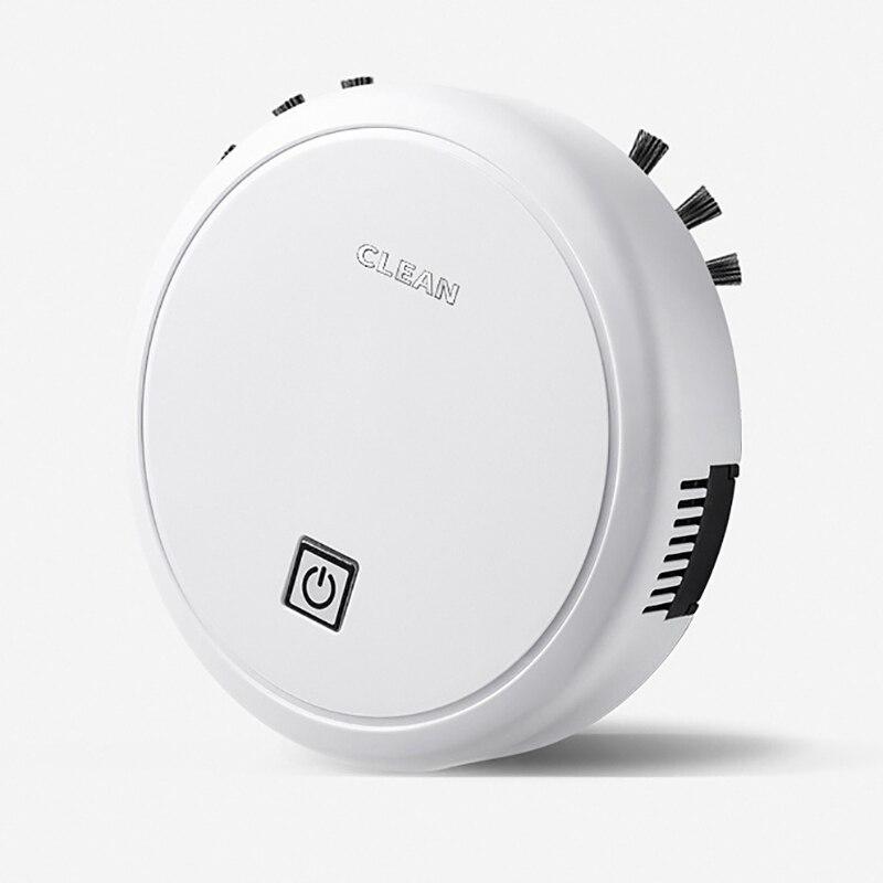 2000Pa Self Navigated odkurzacz robot wielofunkcyjny inteligentny zamiatarka Auto akumulator suche mokre zamiatanie Cleaner domu
