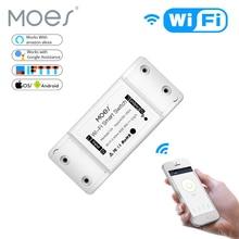 WiFi Smart Light Switch…