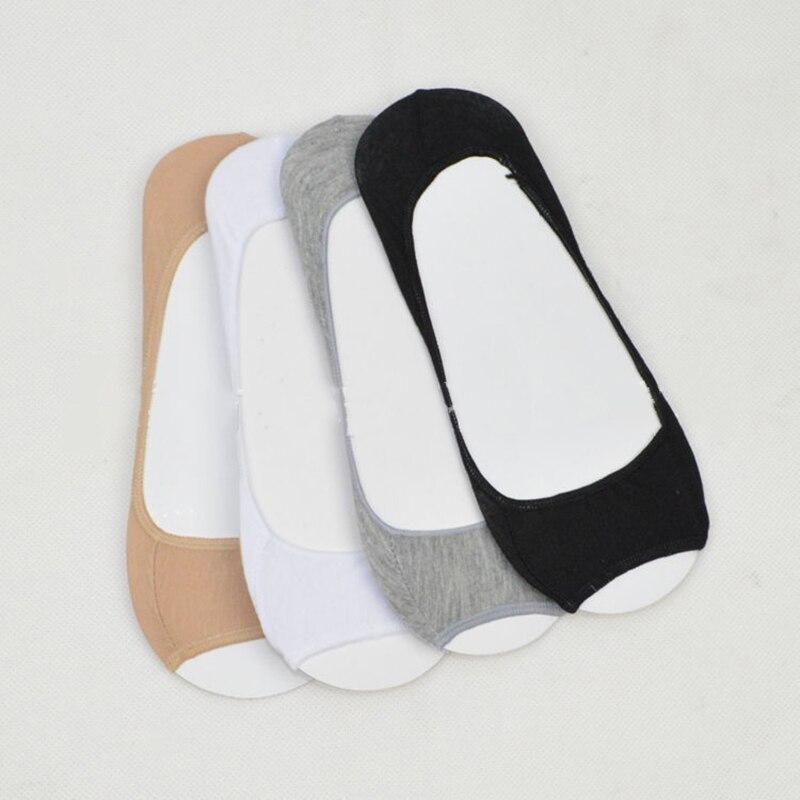 Invisible Non-Slip Socks