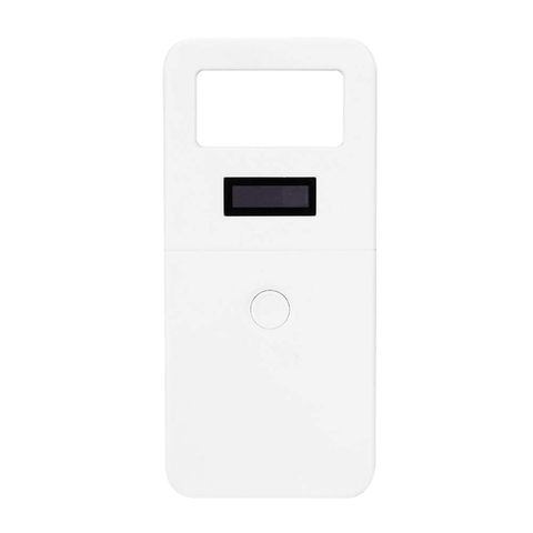 fdx b varredor handheld do microchip do transponder usb rfid da microchip do leitor da