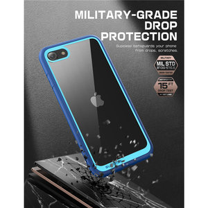 Image 4 - For iPhone SE 2nd Generation 2020 Case For iPhone 7 8 Case SUPCASE UB Style Premium Hybrid Protective TPU Bumper Case Back Cover