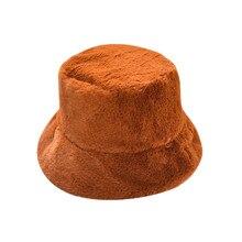 Женская зимняя Панама, милая теплая шапка, Охотничья Рыболовная шапка, зимняя женская Осенняя шапка gorras, шапка женская, casquette# YL5