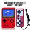 Red Add Gamepad
