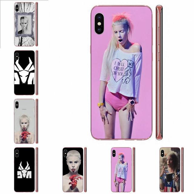 Die Antwoord Luxury Cool Phone Case For Huawei Honor Mate 7 7A 8 9 10 20 V8 V9 V10 V30 P40 G Lite Play Mini Pro P Smart