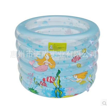 Family Swimming Pool Family Pool Adult Infants Children Swimming Pool Infant Kids Ultra Large Inflatable