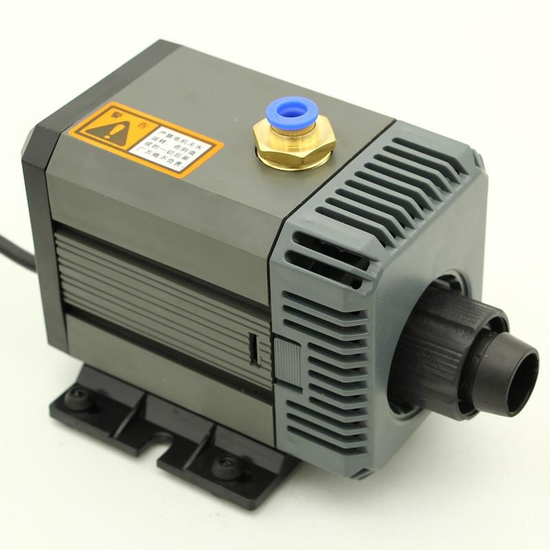 Gas shielded welding 220V arc welding machine pump cooling water tank argon arc welding water cooling welding gun WP-18