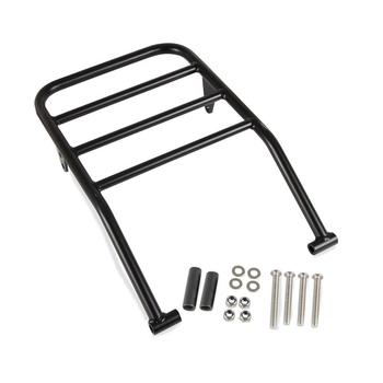 Rear Luggage Rack Seat Luggage Shelf Holder for Honda CRF250L CRF250M 2012-2018 Fender Saddlebag Cargo Shelf Bracket