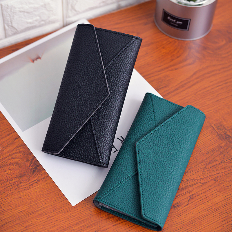 Luxury Purse Small Wallet Card Holder Bolso Mujer Slim Wallet Women Purse Wallets Wallet Cases Coin PursesPurses & Wallets Louis