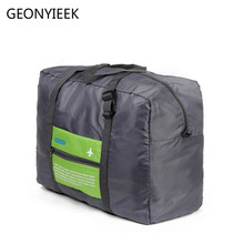 Men WaterProof Travel Bag For Suit Nylon Large Capacity Wome