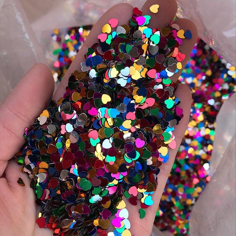 15 г Блестящий Звездный конфетти, цветная металлическая фольга, блестки, метание, Свадебная вечеринка, детский душ, рождественские украшения