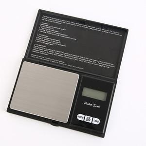 Digital Pocket Scale 100g 500g