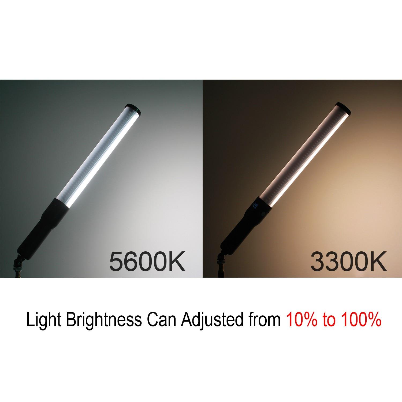 Godox LC500 Portable LED Light Stick 4