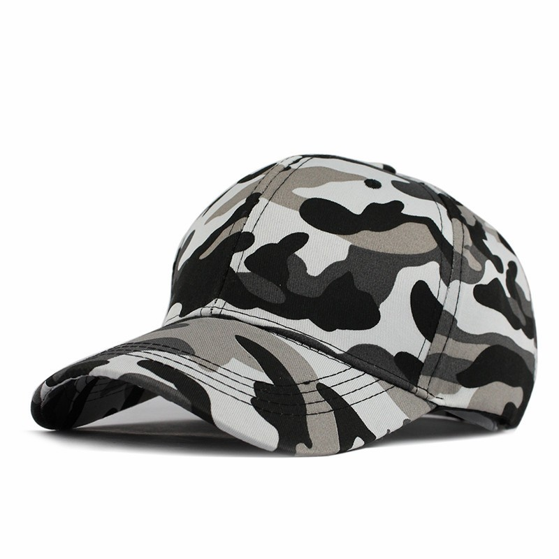 2016 Wholesale Brand Fitted Hat Baseball Cap Casual Camouflage casquette Snapback Gorras Adjustable dad Hats For Men women #XW 2