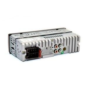 Image 3 - HEVXM 3010 צבע אור MP3 נגן סטריאו לרכב אודיו אחד במקף 1 דין FM מקלט Aux קלט SD MP3 MMC WMA רדיו נגן