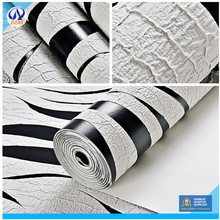 Silver Wallpaper Modern Background TV Living-Room DZAS Non-Woven Personalized