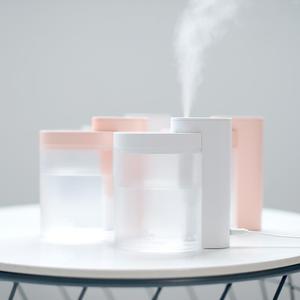 Image 4 - XIAOMI MIJIA SOTHING Desktop Luftbefeuchter Air dämpfer Aroma broadcast Aromatherapie diffusor ätherisches öl Warme Nebel Maker Ruhig