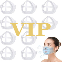 Mask Accessories For VIP Customers